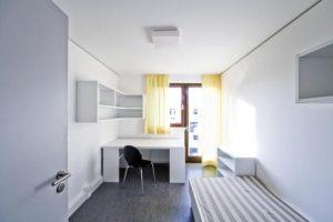 Launch of SaveSpace start up from small student dorm room