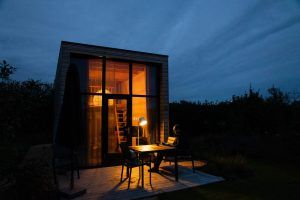 Top trends in living tiny houses co-living